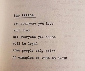 quotes, love, and lesson image