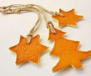 orange, diy, and new year image