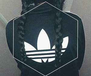 adidas, alternative, and fashion image