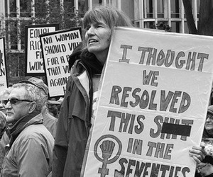 1970s, black and white, and iwd image