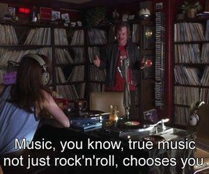 almost famous and music image