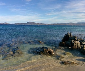 blue, pictures, and sardegna image