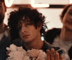 grunge, lockscreen, and the 1975 image
