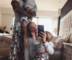 family, tammy hembrow, and reece hawkins image