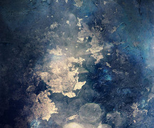 texture and blue image