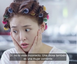 drama queen, frases, and lol image