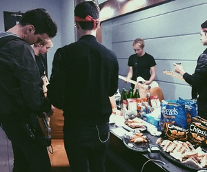 before you exit, connor mcdonough, and riley mcdonough image