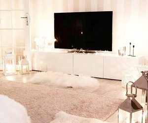 decor, room, and goals image