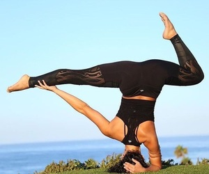 flexible, strength, and stretch image