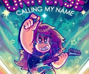 steven universe and Greg image