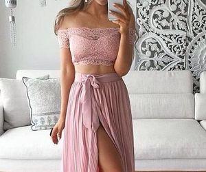 beautifull and dress image