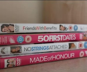 no strings attached, movies, and 50 first dates image