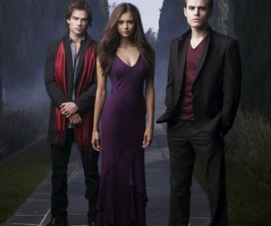 photoshoot and the vampire diaries image
