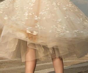 beauty, dress, and girly image