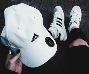 adidas, grunge, and tumblr image