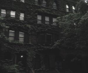 2012, cyrus, and dark image