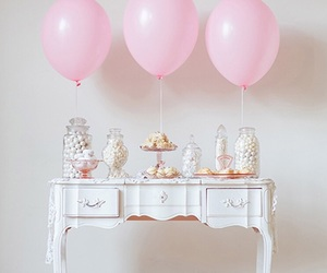 pink, girly, and vintage image