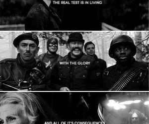 captain america, Marvel, and civil war image
