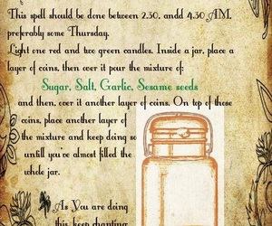charms, spells, and herbs image