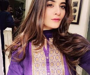 model, pretty, and lollywood image
