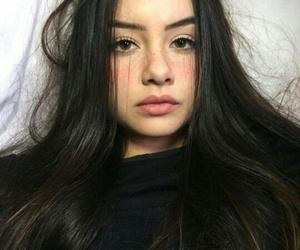 basic, hair, and makeup image