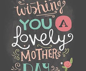 happy mother´s day image