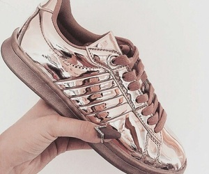 addidas, aesthetic, and shoes image