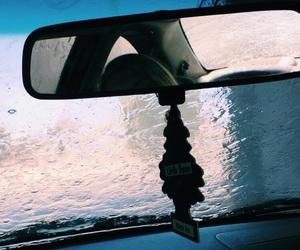 car wash, tree, and tumblr image