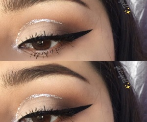 beauty, makeup, and beautyblog image