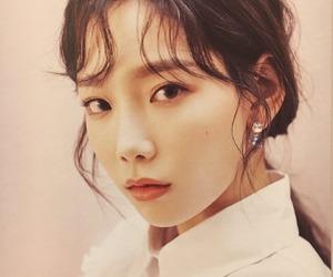 taeyeon, snsd, and korean image