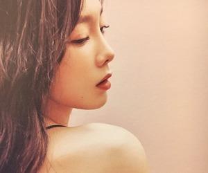 girls generation, tts, and kim taeyeon image