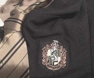 hufflepuff and hogwarts image