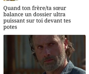 tweet, the walking dead, and mdr image
