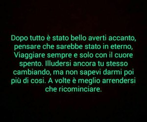 cuore, johnny deep, and frasi tumblr image