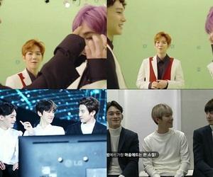 boy, boys, and Chan image