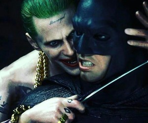 jared leto, joker, and 30 seconds to mars image