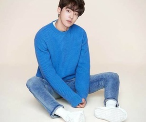 nam joo hyuk, korean, and joohyuk image