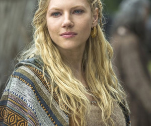 vikings, lagertha, and katheryn winnick image