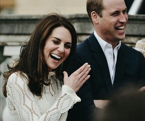funny, kate middleton, and prince william image