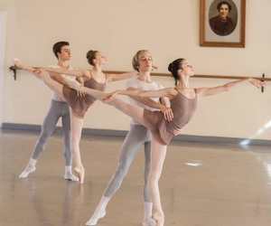 ballet, perfect, and maria khoreva image