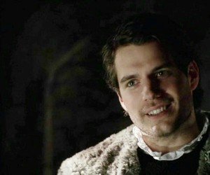 blue eyes, handsome, and Henry Cavill image