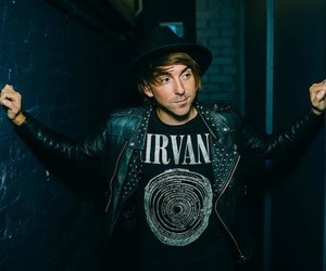 alex gaskarth, all time low, and gaskarth image