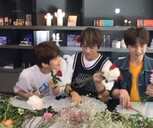 lucas, jungwoo smrookies, and jungwoo image