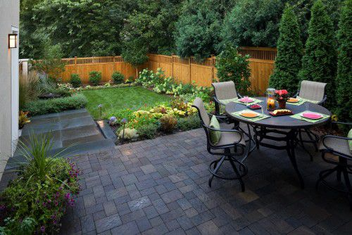 Outdoor Decorating Ideas For Summer Improve Your