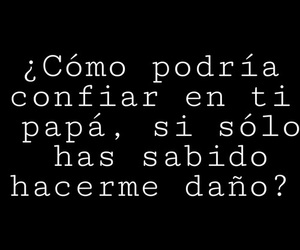 frases, pain, and papa image
