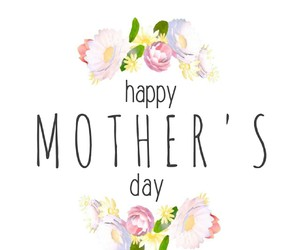 mother's day, الله‎, and happy mothers day image