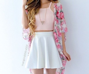 clothes, cute, and love image