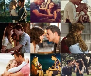 dear john, 50 first dates, and the vow image