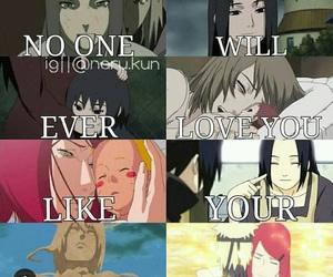 anime, quotes, and sasuke image