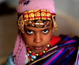 africa, arabic, and child image